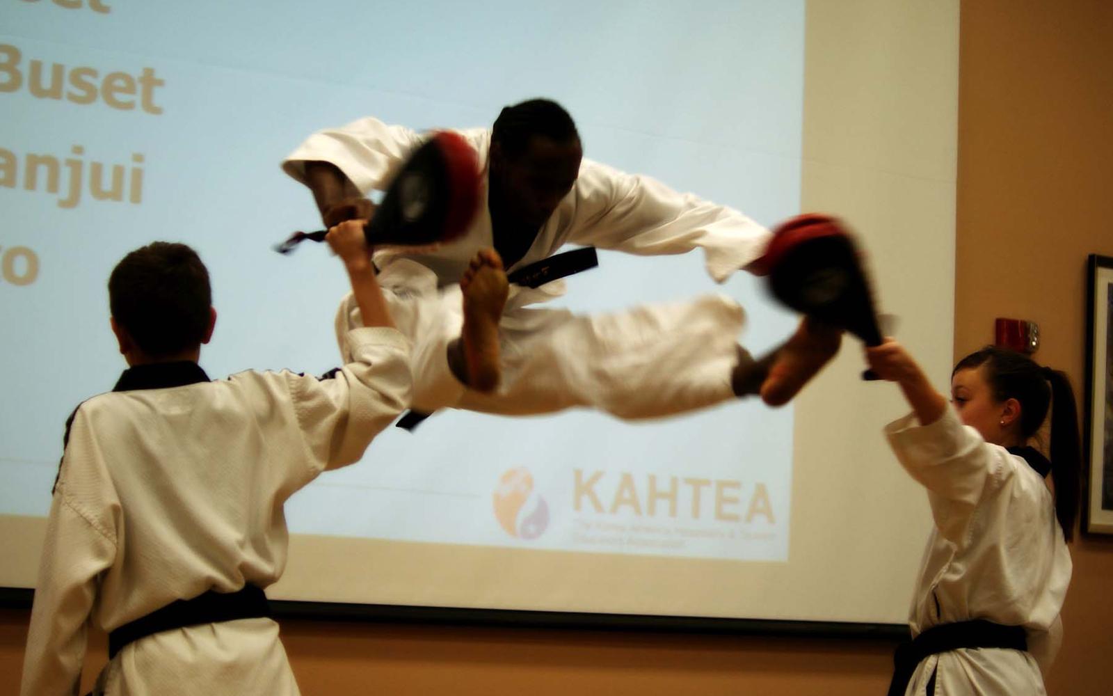 KAHTEA 2011 CONFERENCE